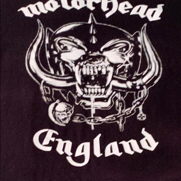 Other - Motorhead Tee 🤘😝